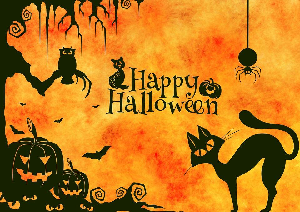 Halloween a caccia di fantasmi tra le città italiane