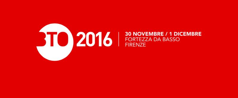 A #BTO2016 PER SCOPRIRE IL FUTURO DEL TRAVEL ONLINE