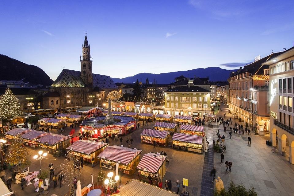 Il Mercatino di Natale di Bolzano: tradizione e molto altro