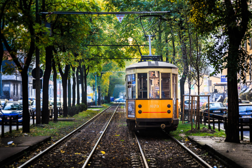Buon compleanno Carrelli: il 20 novembre il tram storico compie 90 anni