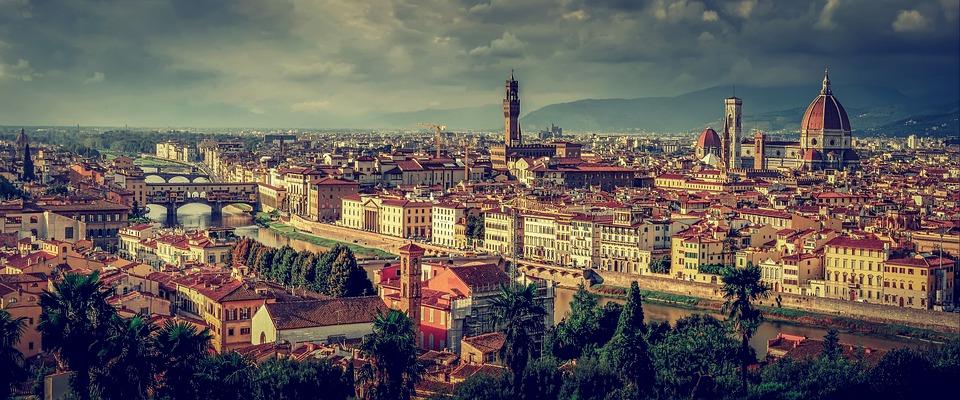 5 luoghi da vedere a Firenze