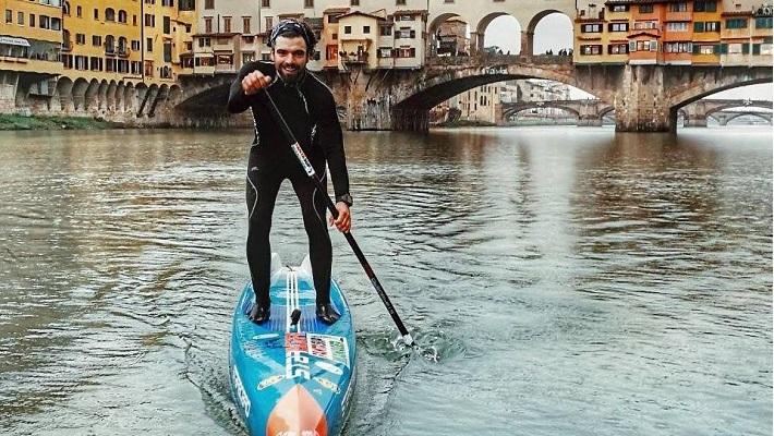 Florence Paddle Games  a Firenze, dal 28 al 29 Aprile