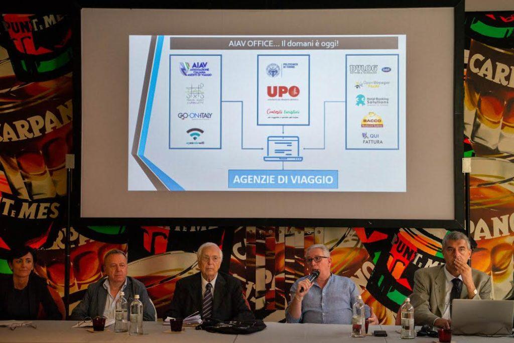 Presentata la piattaforma innovativa che migliora il business degli agenti di viaggio